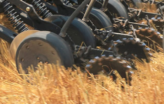 Case Ih 500 500t And New Holland 2080 2085 Air Seeder Modifications