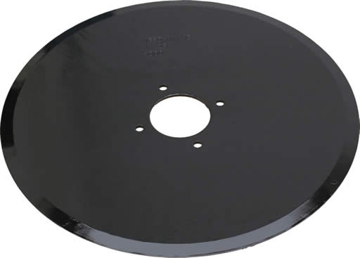 "18"" disc blades  for john deere single disc drills"
