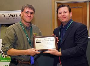 NNTC Sessions Presentation Award